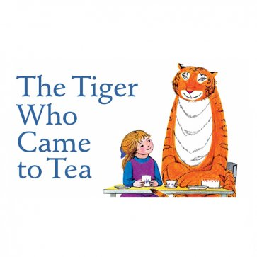 THE TIGER WHO CAME TO TEA / JUDITH KERR